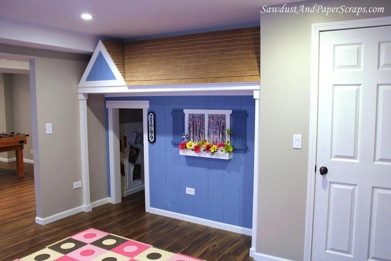 House Tour Playroom Sawdust Girl 174